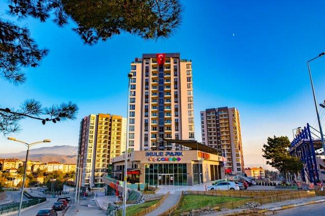 - Sözbir Kulepark Rezidans yaşam merkezi